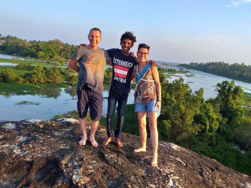 Abenteuerreisen Sri Lanka
